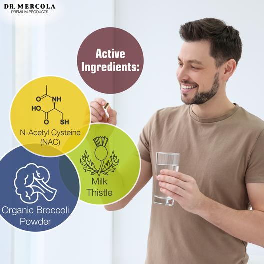Mercola Liver Support