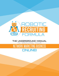 Robotic Recruiting Formula
