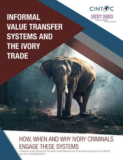 Informal Value Transfer Systems and the Ivory Trade