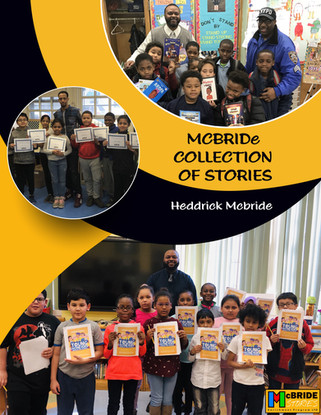 McBride Collection of Stories