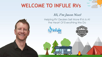 Welcome to Infule RVs