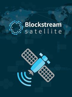 Blockstream Satellite