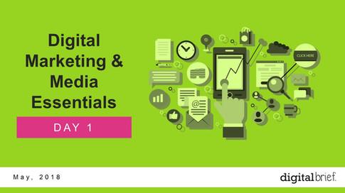 Digital Marketing & Media Essentials (1)