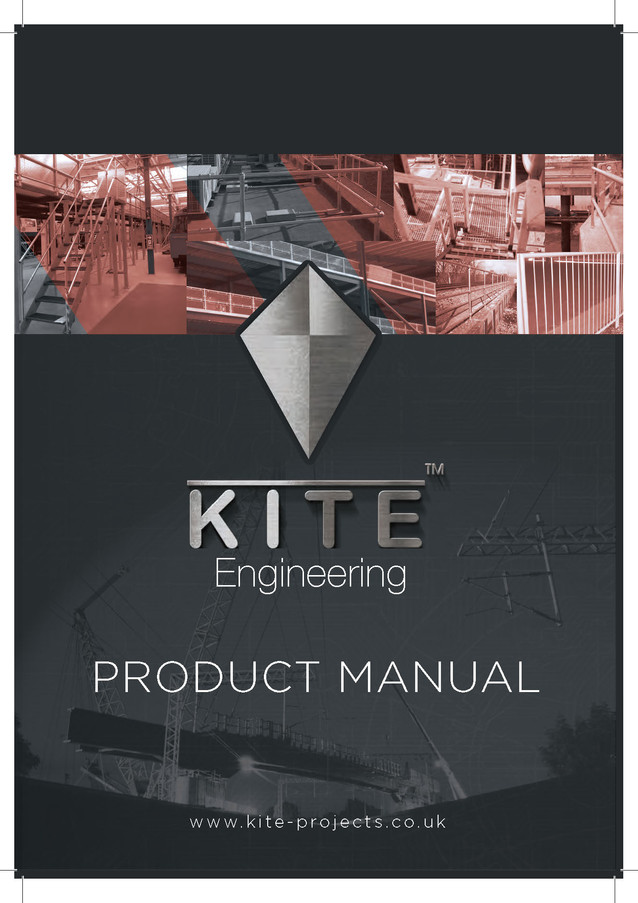 Kite Engineering Product Manual