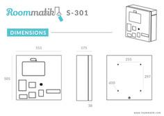 Roommatik S-301