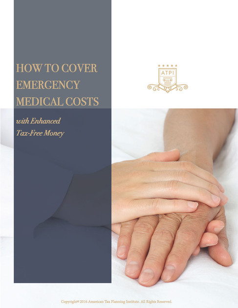 How to Cover Emergency Medical Costs with Enhanced Tax-Free Money