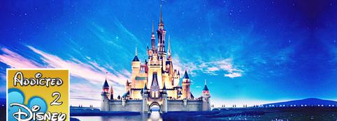 Addicted to Disney Cover Photo
