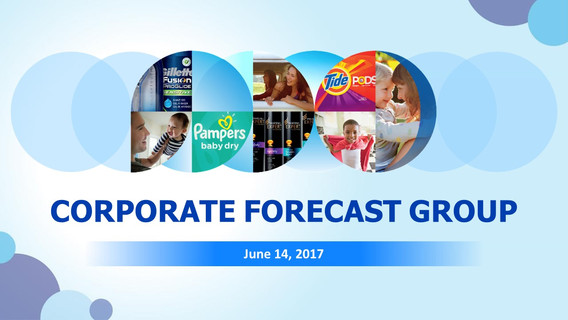 Corporate Forecast Group