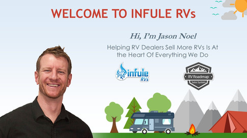 Helping RV Dealers Sell More RVs