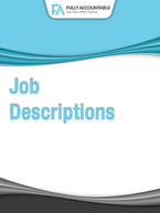 Job Description Playbook