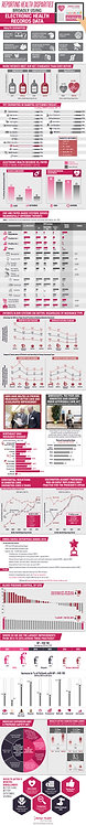 Reporting Health Disparities Infographic