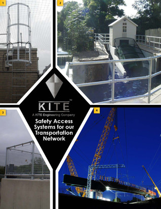 Kite Engineering Safety Access Systems for our Transportation Network
