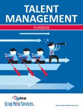 Talent Management Playbook