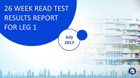 26 Week Read Result Report For Leg 1 (1)