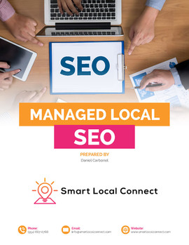 Managed Local SEO
