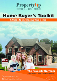 The Property Up Trusted Real Estate Advisor Home Buyer's Toolkit