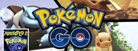 Addicted to Pokemon