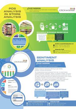 POS Analysis in Store Analysis