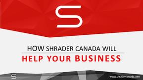 Shrader Canada Pitch