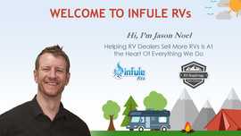 Welcome to Infule RV's