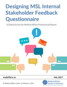 MSL Internal Stakeholder Feedback Questionnaire