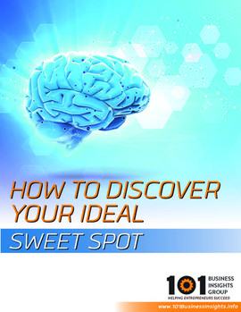 How to Discover Your Ideal Sweet Spot