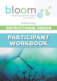 Bloom Learning Technologies I&D Specialists eLearning Instructional Design