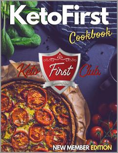 Keto First Club Ebook