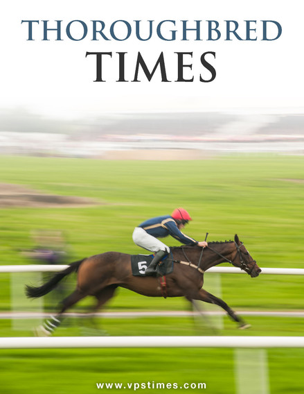 Thoroughbred Times Brochures