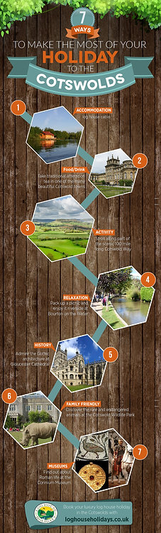 7_Ways_to_Make_the_Most_of_Your_Holiday_to_The_Cotswold's_Infographic