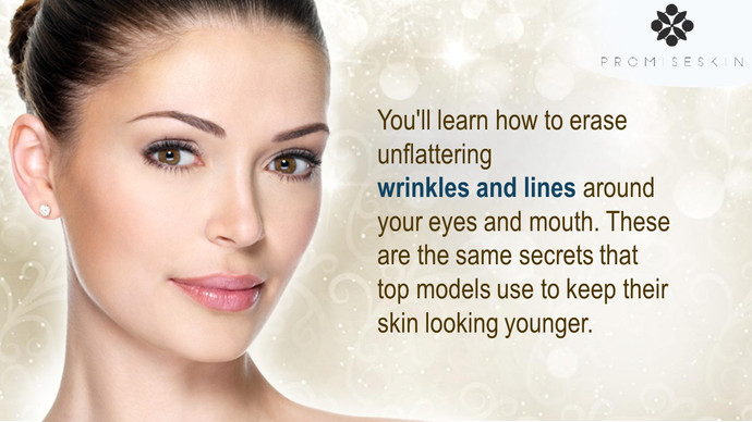 10 Simple Steps for Looking Younger