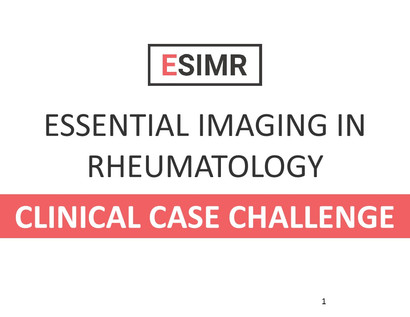 Clinical Case Challange