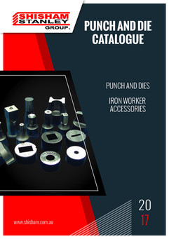 Punch and Die Catalogue