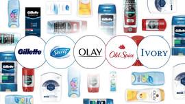 Secret Old Spice Gillette Ivory Olay (7)
