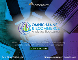 Omnichannel & eCommerce Analytics Boot Camp