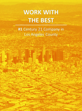 About Century 21 Company Pitch Playbook