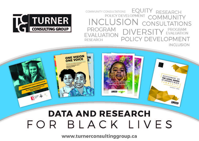 Turner Consulting Group Brochure