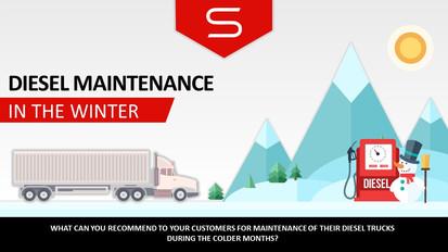 Diesel Maintenance Presentation