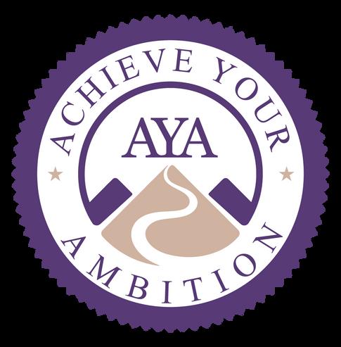 Achieve Your Ambition