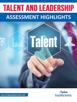 Talent and Leadership Assessment Highlights