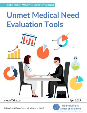 Unmet Medical Need Playbook