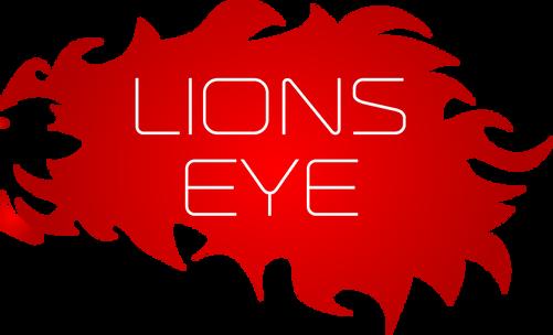 Lions Eye Logo