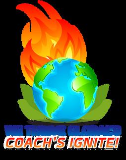 We Thrive Global's Coach's Ignite!