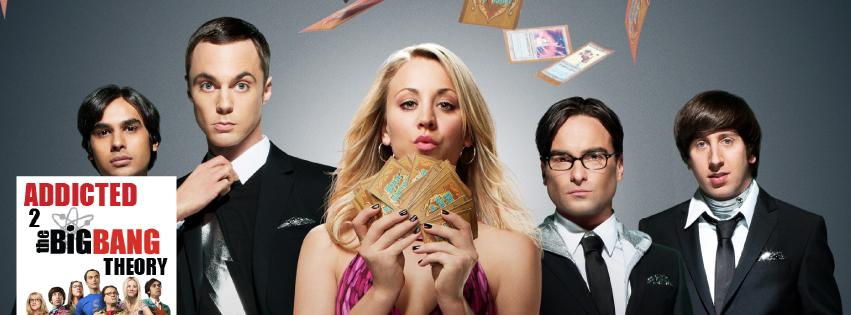 Addicted to Big Bang Theory