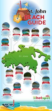 St. John Beach Guide