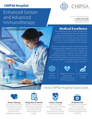 CHIPSA Hospital