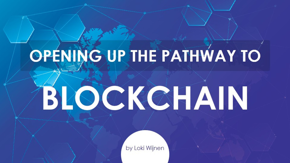 Opening Up the Pathway to Block Chain