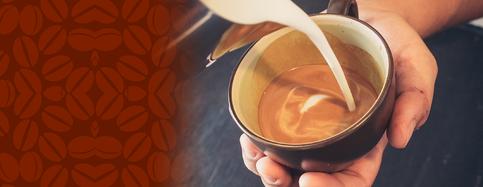 Coffee Cover Photo