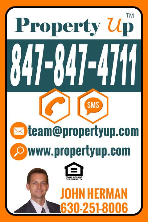 Property Up Brochures