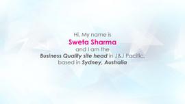 Sweta Sharma